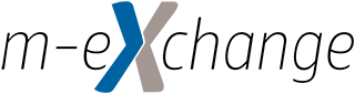 M-Exchange AG Logo